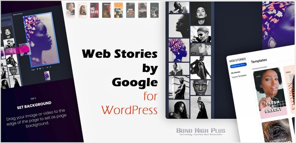Web Stories by Google