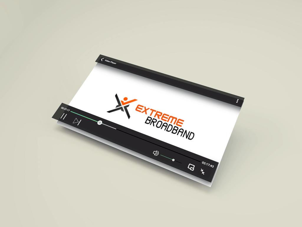 Extreme Broadband portfolio