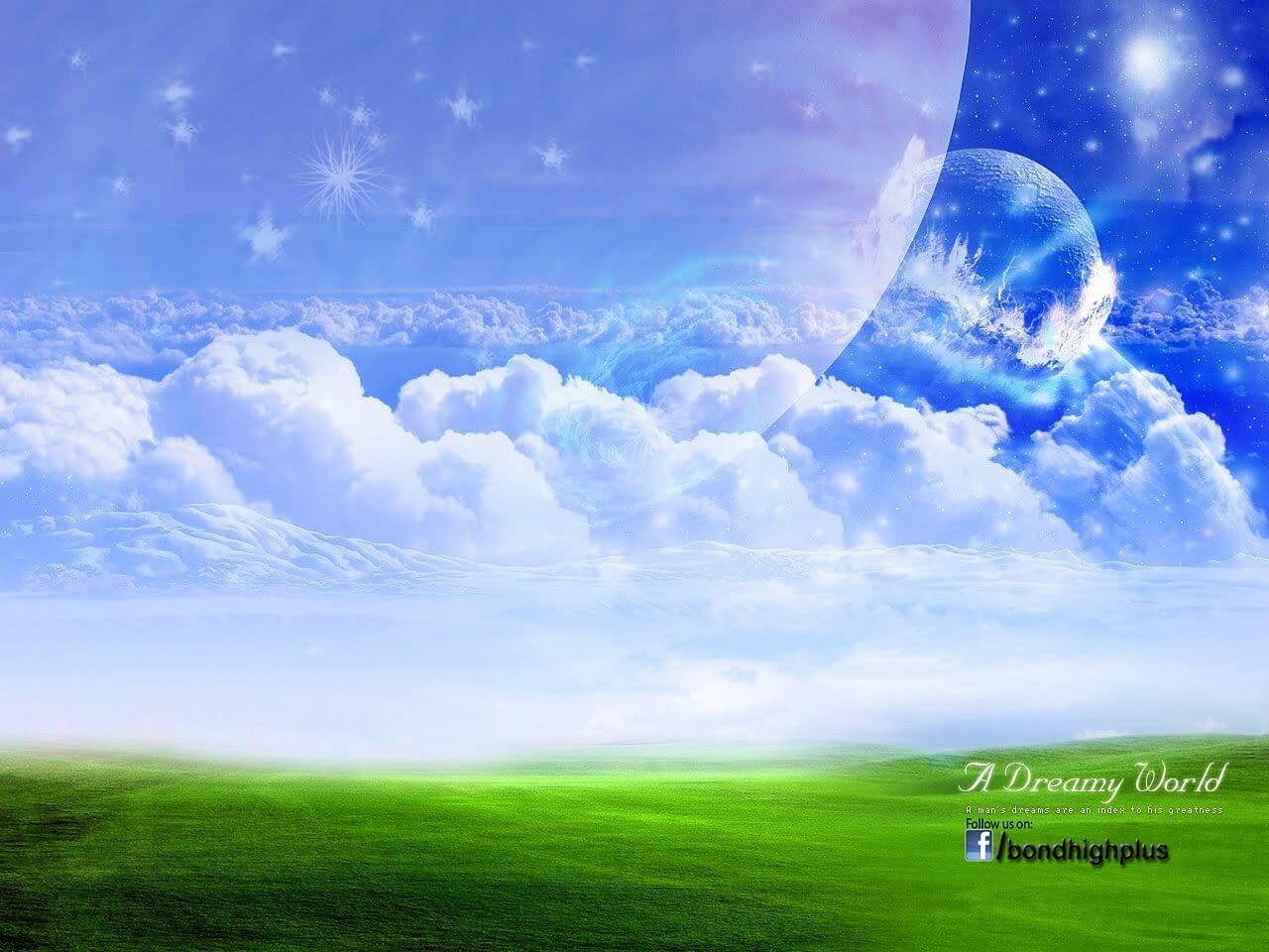 Windows XP High Definition Wallpaper
