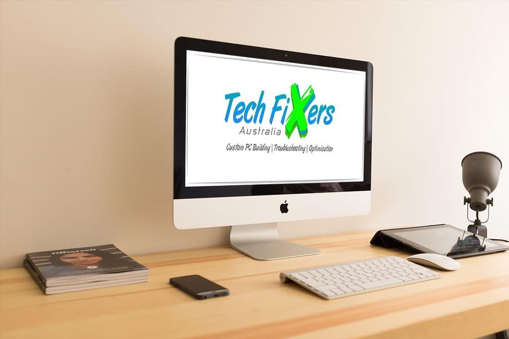 techfixers australia portfolio