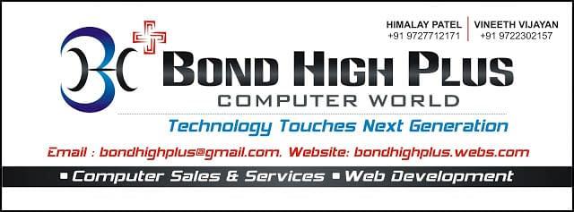 Bond High Plus