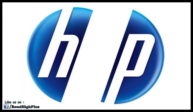 HP split into HP Inc and HP Enterprise