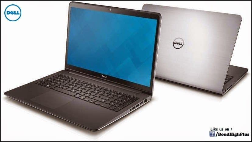 Dell Inspiron Laptops