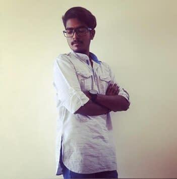 Vineeth - Our Team